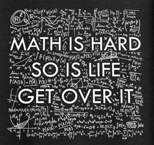 6th and 7th grade math overview